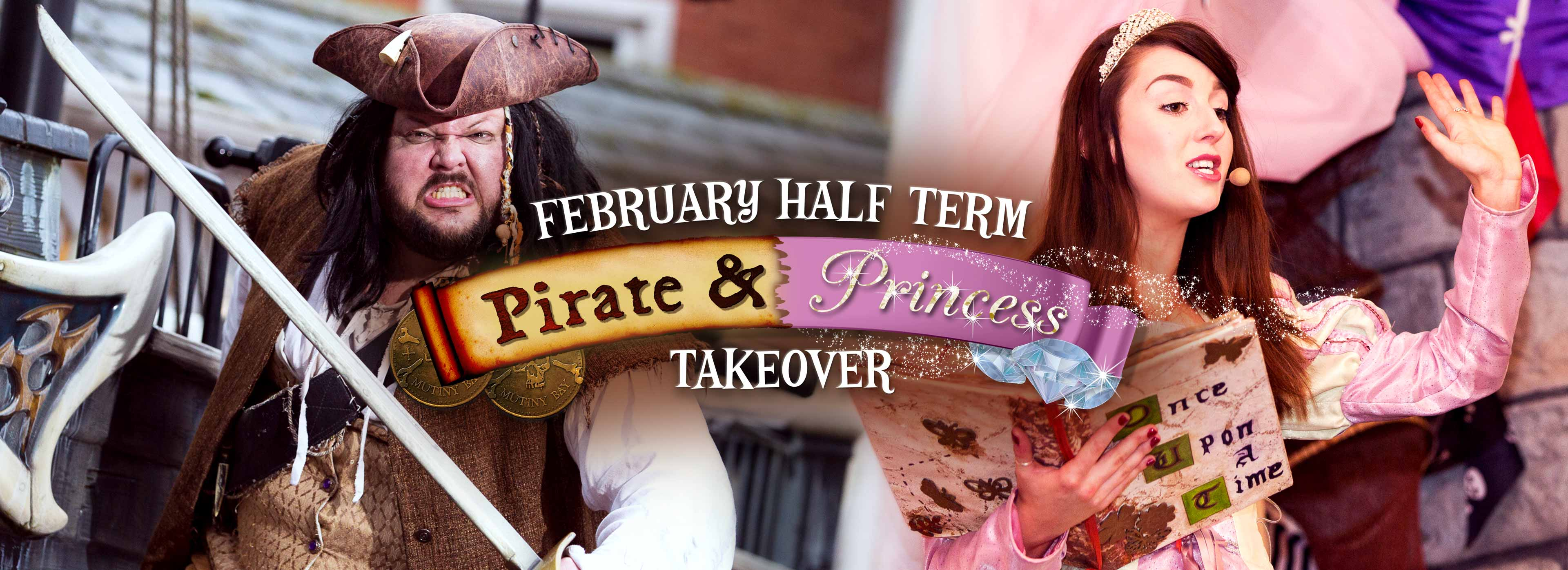 February Half Term 2019 at Alton Towers Resort