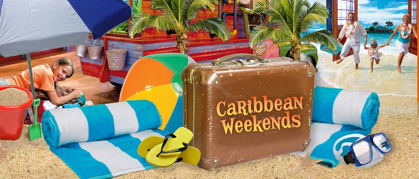 Caribbean Weekends
