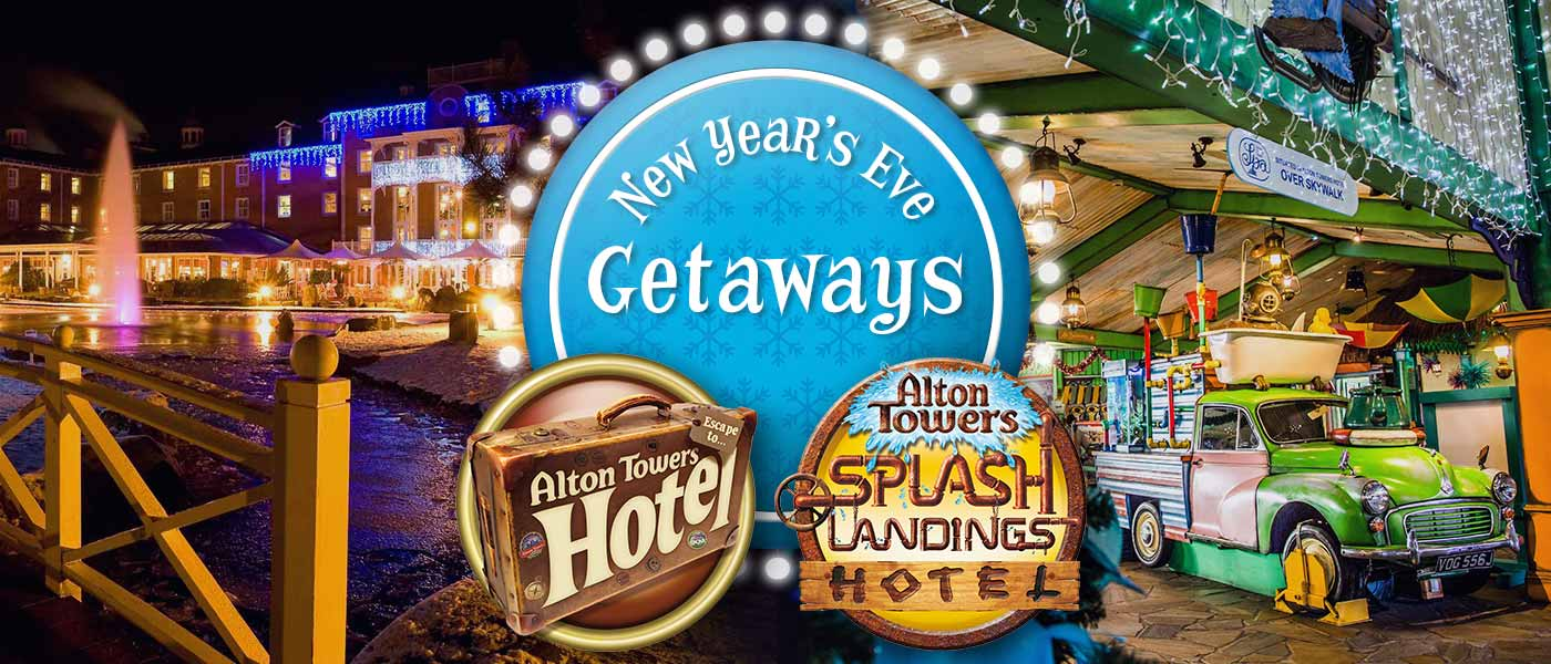 Alton Towers Resort Accommodation