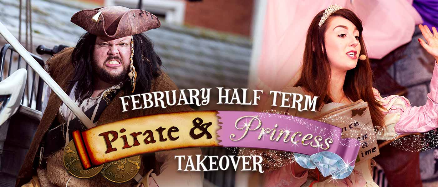 February Half Term at Alton Towers Resort