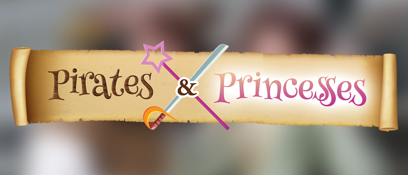 The Lost Boys & Fairy Princesses Party at Alton Towers Resort