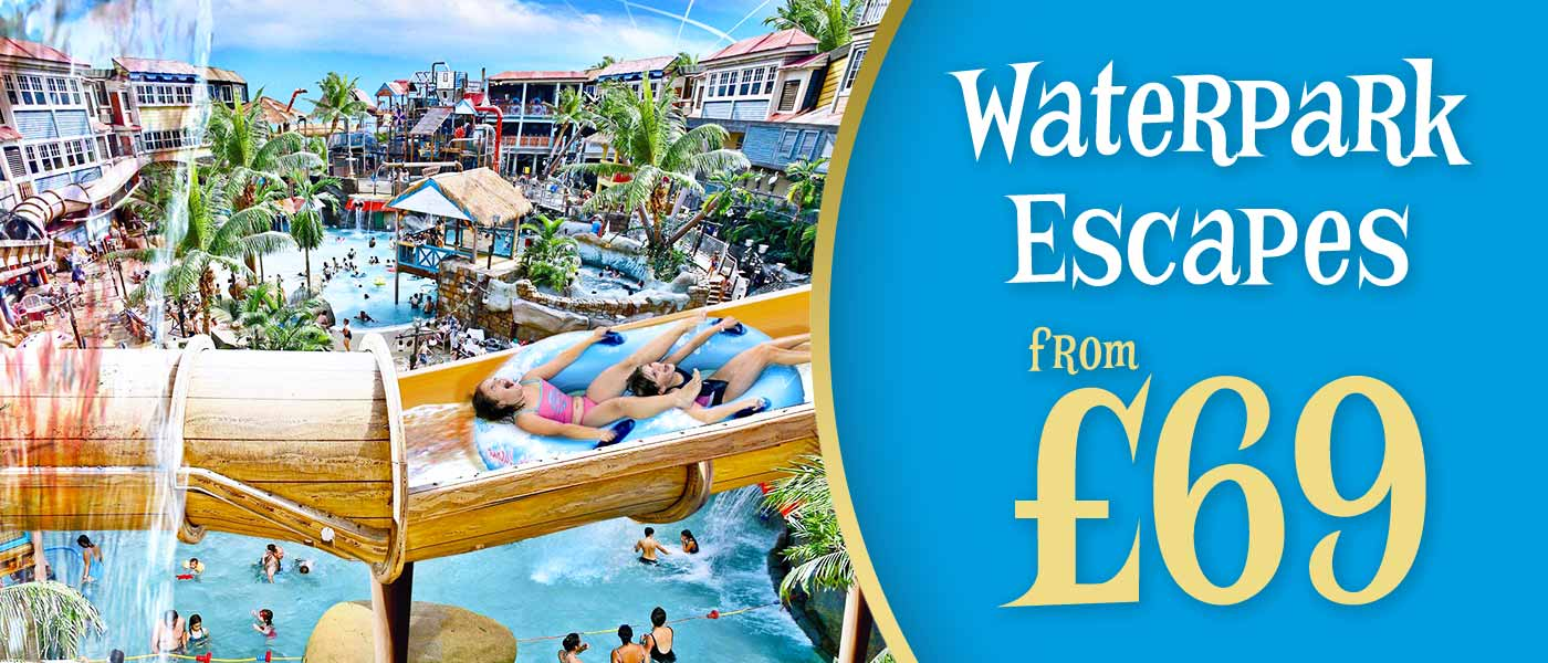 Hotels Near Alton Towers With Tickets