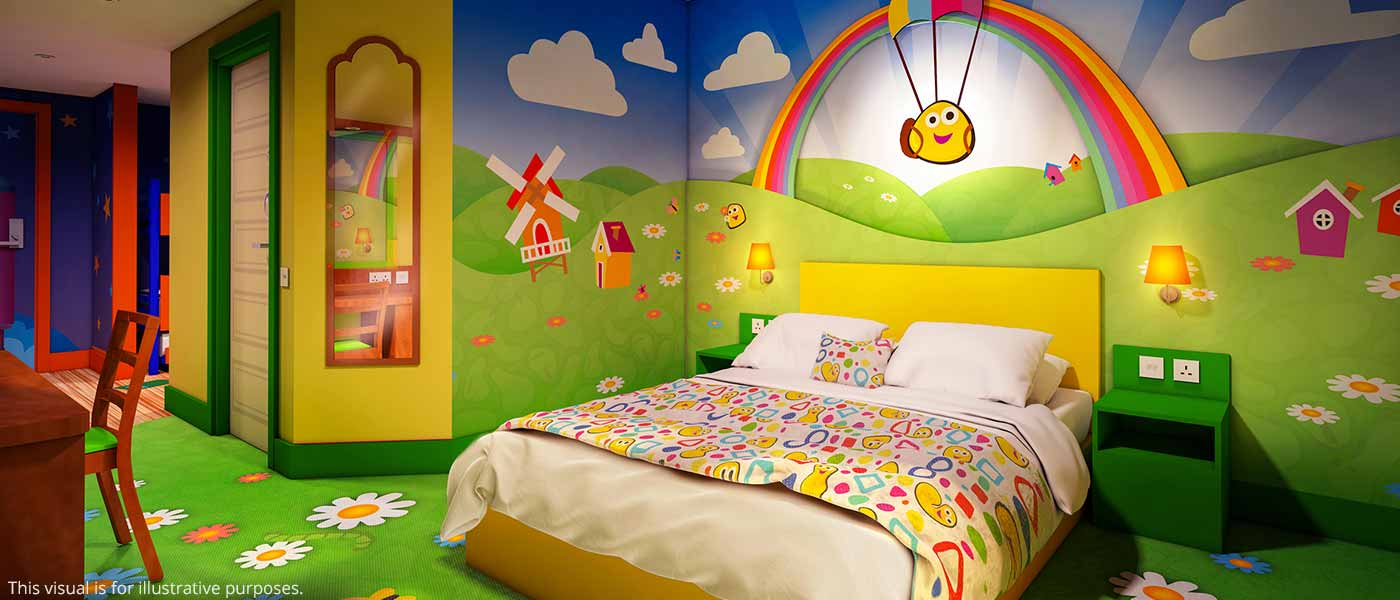 CBeebies Hotel