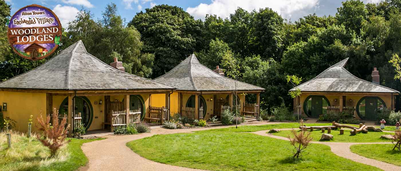 Enchanted Village Lodges